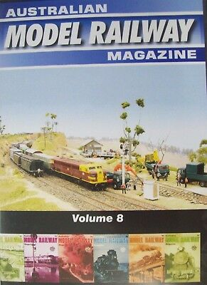 AMRM CD VOLUME 8-12 ISSUES 82 to 93