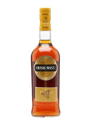 Irish Mist Irish Honey Whiskey Liqueur 700ml