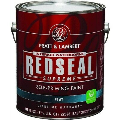 Int Flat Base 3 Paint Partno 0000z2693 16 By Sherwin Williams Co