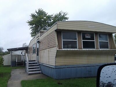 Trailer Home For Sale By Owner