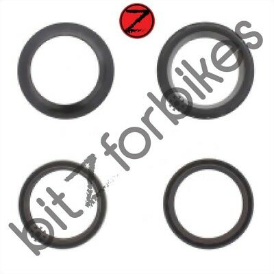 Fork Oil and Dust Seal Kit ABR Buell XB9SX 1000 i.e. 984cc (2005-2009)