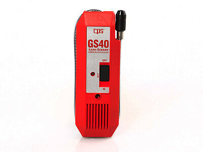 CPS GS40 Combustible Gas Leak Detector - GS-40