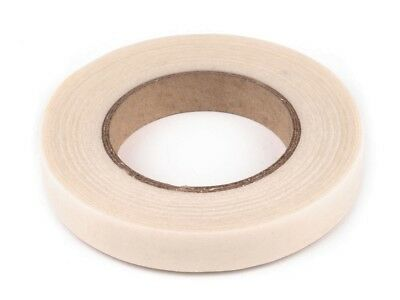 1 Rolle Parafilm- / Floristikband, milchig, 12mm x 27m (0,07€/1m)