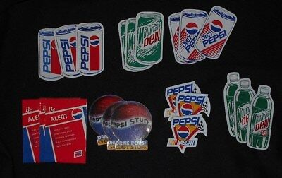 21 Pepsi Cola Mountain Dew Diet Reefer Magnets Check Out All My Xmas Items