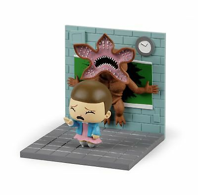 Stranger Things 'SuperEmoScenes' Diorama (LootCrate Exklusiv) - Eleven