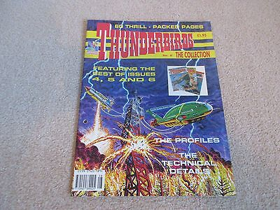 THUNDERBIRDS - THE COLLECTION No.2 - 1992 -  Best of Issues 4/5/6-1992 - GC