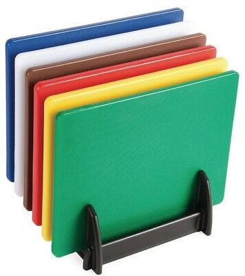 Hygiplas Professional Chopping Boards Colour Coded Cutting Board Choose Colours