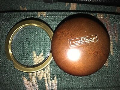 The Bombay Company: Mini Magnifying Glass Used Great Condition Vintage 1996