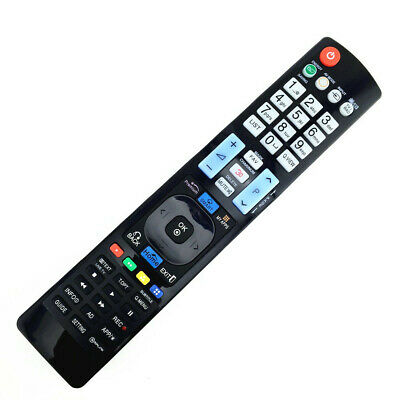 New Remote Control For LG TV MKJ32022831 26LC7D 32LC7D 37LC7D 42LC7D