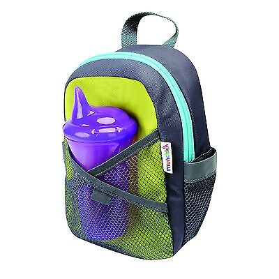 Munchkin By My Side Safety Harness Backpack Neutral
