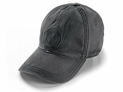 50571e4e7d5 BMW logo Motorrad Motorcycle Adventure Cap Black One Size