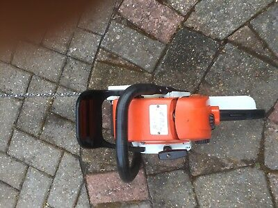 stihl 028av chainsaw
