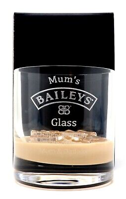 Dads 40th Birthday Gift Engraved Cut Crystal Best Dad In The World 10oz Whisky Glass