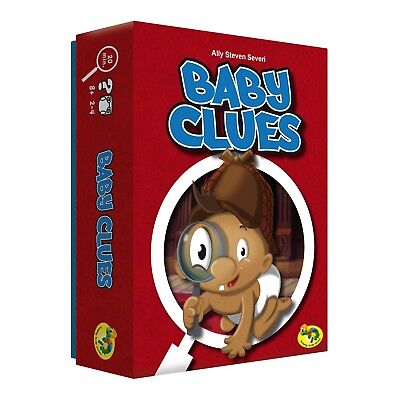 Baby Clues Jumping Turtles Games 5411068634833
