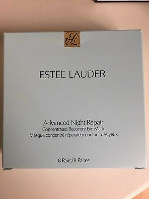 Estee Lauder Advanced Night Repair Concentrated Recovery Eye Mask - 7 masks £65