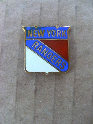 New York Rangers - Old pin badge