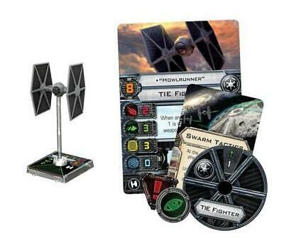 Star Wars: X-Wing - Tie Fighter Expansion Pack - Fantasy Flight Games Free Shipp
