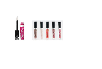 Rimmel Vinyl Gloss Voluptuously Shiny Lip Gloss