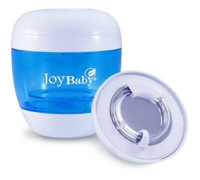 JoyBaby Portable Germ Buster Sterilizer for Pacifiers, Bottle Nipples, Sippies