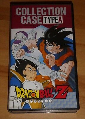 Dragon Ball Z Gt Dbz Rare Card Boite/Box Collection Case Type A Carte #203