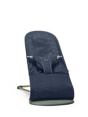 Baby Bjorn Bouncer Bliss Air (Navy) (BabyBjorn) Free Shipping!