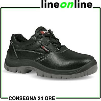Scarpe antinfortunistiche U Power Simple S3 SRC  UPower basse da lavoro