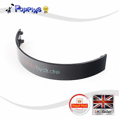 NEW Replacement Top Headband For Bluetooth solo wireless Headband BLACK