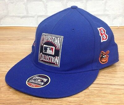 Cooperstown Collection Mlb Vintage Retro Sports Baseball Snapback Cap Hat