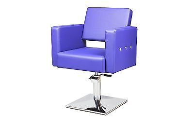 SALON HAIRDRESSING STYLING CHAIR Styling Chairs VERONA with SWAROVSKI ELEMENTS