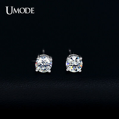 Luxury Cubic Zirconic  Small Studs, Fashion Earrings, Bridal, Occasion.