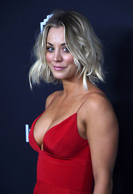 Kaley Cuoco, 8X10 & Other Size & Paper Type  PHOTO PICTURE kc19