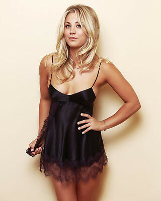 Kaley Cuoco, 8X10 & Other Size & Paper Type  PHOTO PICTURE kc42