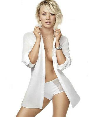 Kaley Cuoco, 8X10 & Other Size & Paper Type  PHOTO PICTURE kc5