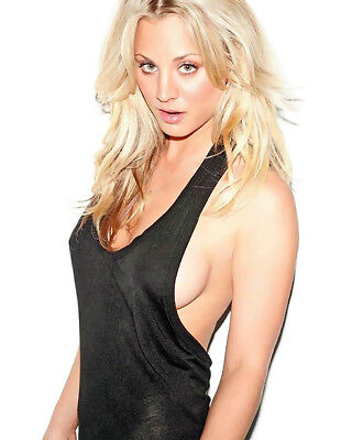 Kaley Cuoco, 8X10 & Other Size & Paper Type  PHOTO PICTURE kc45