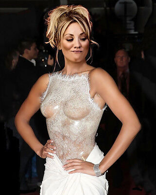 Kaley Cuoco, 8X10 & Other Size & Paper Type  PHOTO PICTURE kc46