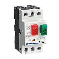 Chint Manual Motor Starters NS8-25