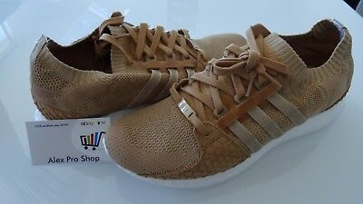 018df94a8 New Men s Size 6 ADIDAS EQT SUPPORT ULTRA PK KING PUSH BROWN PAPER BAG  DB0181