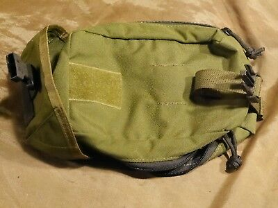 Tactical Tailor Medic Pouch In Ranger Green;  New, Never Used