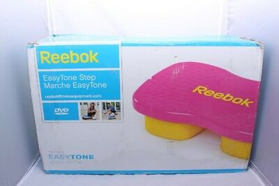Reebok The Easytone Step Stepper, magenta, RAP-40185MG *NEU*