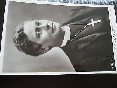 Rev  J. A. Kempthorne, Bishop Of Hull, . R/photo/pc, By A E Parkin  Of Hull,