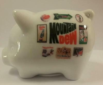 This Charming Mountain Dew  Piggy Bank