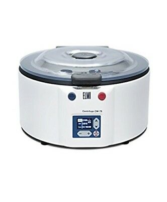 ELMI CM-7S Benchtop Swing Out Centrifuge Perfect for PRP