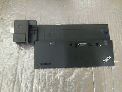 New Genuine Lenovo ThinkPad Pro 40A1 Ultra Dock Model SD20F82751 00HM918