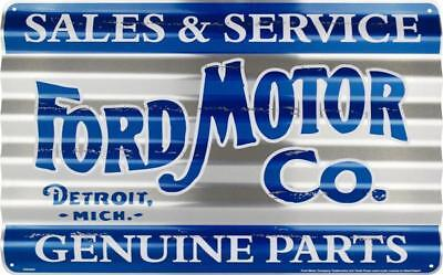 Mercedes customer service metal sign picclick uk for Ford motor company customer service