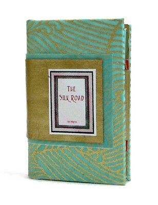 The Silk Road - Bo Press Miniature Books