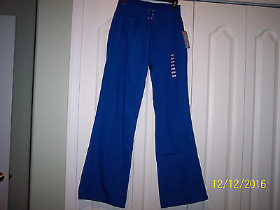 Wonens Cherokee Medical Scrub Pant, Style 4004, Size Med,  #110
