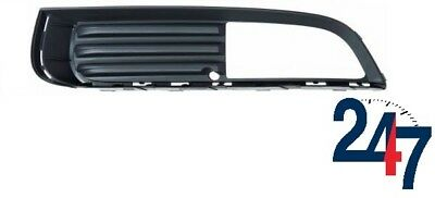 New Vauxhall Opel Insignia 2009 - 2014 Fog Light Grill With Chrome Left N/s