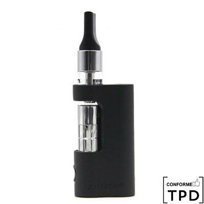 Compact Kit con C14 - Justfog (Black)