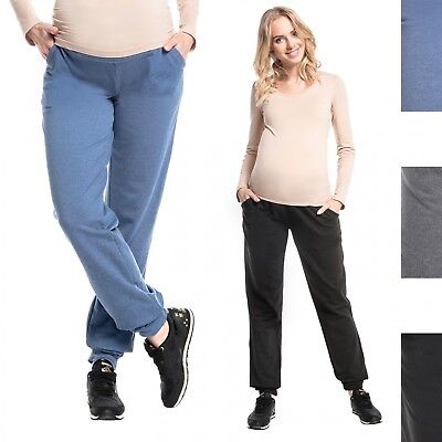 Happy Mama. Women's Maternity Pants. AVAILABLE IN 2 LEG LENGTHS. 637p