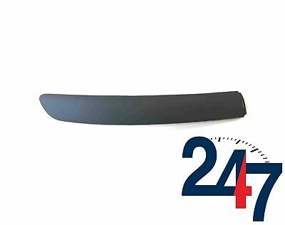 NEW TOYOTA YARIS FRONT BUMPER MOULDING MOLDING RH RIGHT O//S 2003-2005